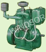 High Speed Double Cylinder Water Cooled Manufacturer from India