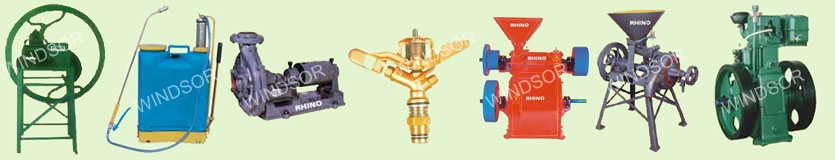 Agro Engine Supplier Windsor from India