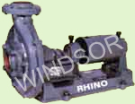 Double Fast Pulley Pump from India