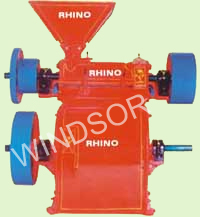 Rice Huller - Polisher Manufacturer from India