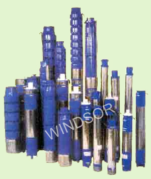 Submersible Pump Supplier Windsor from India